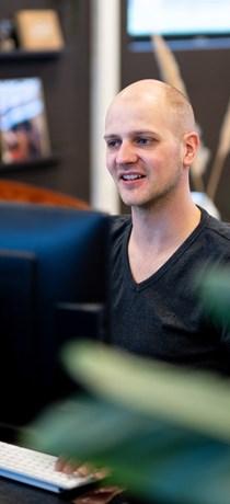 Rik Jacobs - Frontend developer