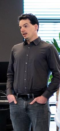 Maarten Plessius - Keistoer