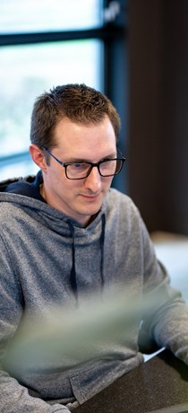 Michael Königshausen - Backend developer