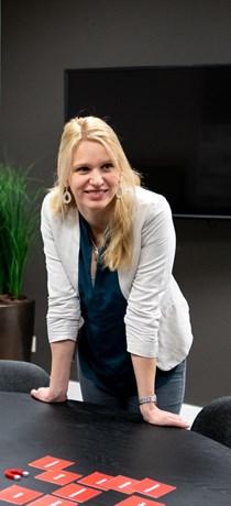 Mandy van der Hooft - Keistoer