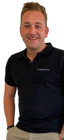 Michiel Jegerings - Bronneberg
